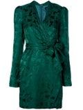 Saloni - Bibi Wrap Dress - Women