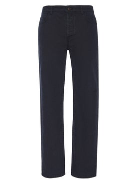 The Row - Faded Black Irwin Jeans - Men
