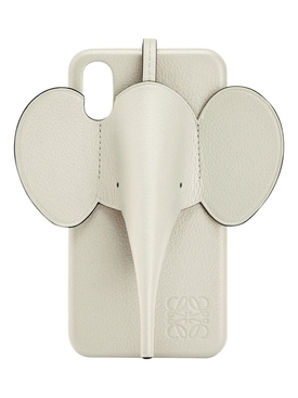 Elephant iPhone Cover XS