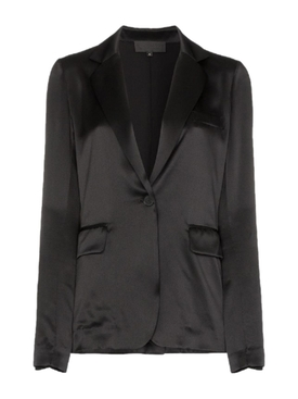 Sophia Jacket Black