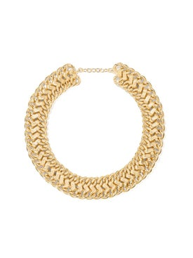 Aurelie Bidermann - Pistil Necklace - Women