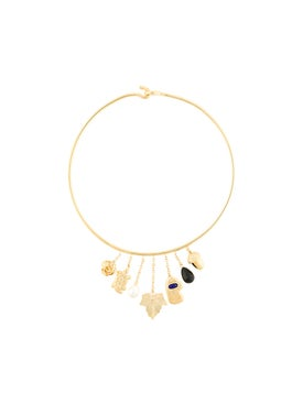 Aurelie Bidermann - Barbizon Multi Necklace - Women