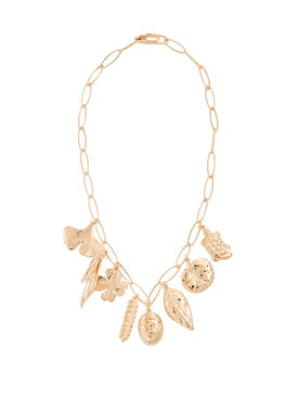 Aurelie Bidermann - Actua Necklace - Women