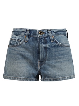 Charlotte Denim Shorts