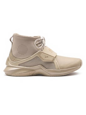 Puma - Fenty X Puma By Rihanna 'the Trainer' Hi Sneaker - Sneakers
