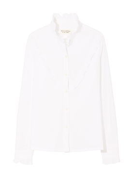 White Marcela Blouse