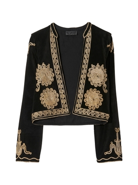 Rohan Moroccan Embroidered Jacket