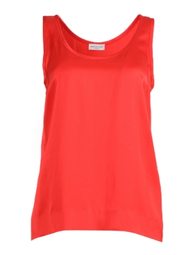 Dries Van Noten - Cyran Tank Top Red - Women