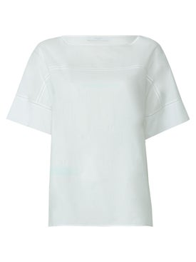Bamford - White Blouse - Women