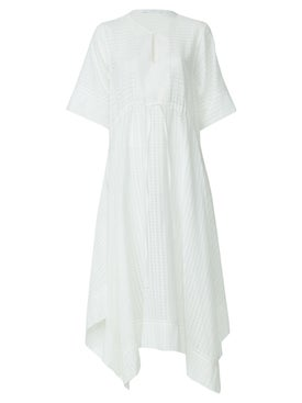 Bamford - Drawstring Dress - Women