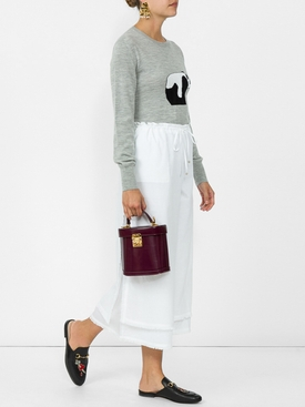 two-layer culottes