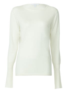 Bamford - Button Cuff Top - Women