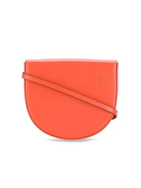 Loewe - Heel Belt Bag Orange - Women