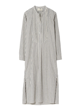 Striped Samantha Dress