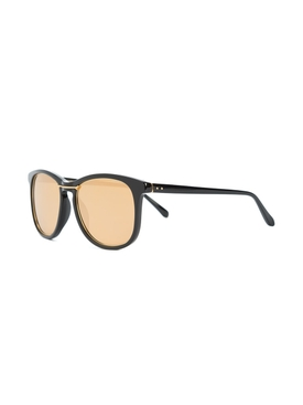 Wilmott wire detail sunglasses