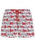 Vilebrequin - Moorea Printed Swim Shorts - Men