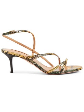 Aquazzura - Carolyne Sandal 60mm - High Sandals
