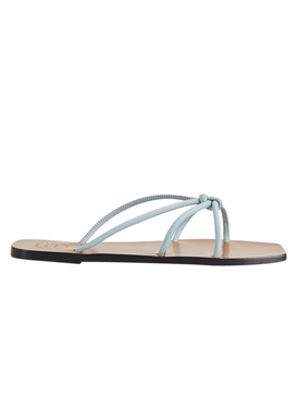 Panni Light Blue Sandals