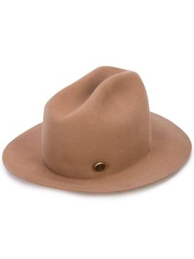 Tylie trilby fedora hat