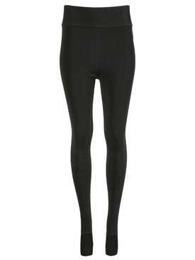 COMPACT SHINE HIGH WAISTED LEGGING