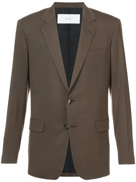 Julien David - Classic Blazer - Men