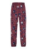 Moncler Genius - Moncler 1952 Printed Sport Pants
