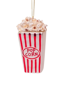 Vondels - Popcorn Ornament - Home