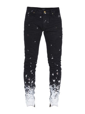 Fear Of God - Painted Skinny Jeans - Men