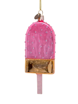 Vondels - Popsicle Ornament - Home
