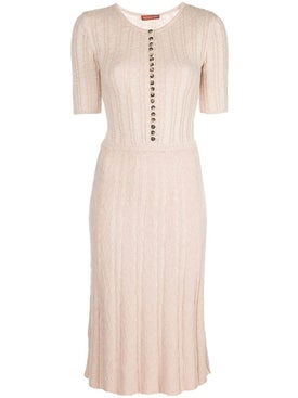 Altuzarra - Cassidie Knitted Dress - Women