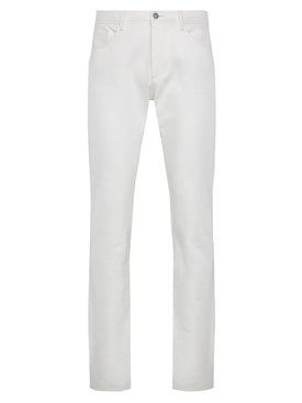 Moncler Genius - 2 Moncler 1952 White Casual Pants - Men