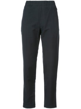 Stella Mccartney - Elasticated Waist Trousers - Men
