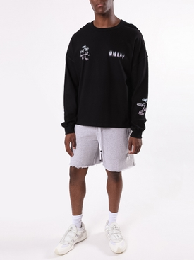 X KEINEMUSIK LONG SLEEVE T-SHIRT