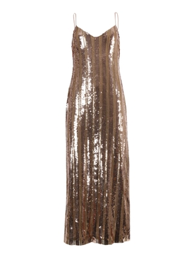 Galvan - Stargaze Slip Dress - Women