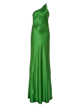 Galvan - Green Roxy Evening Gown - Women