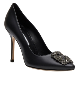 Hangisi pumps, black