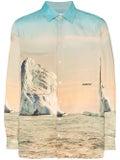 Ambush - Iceberg Print Shirt - Men