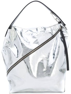 Proenza Schouler - Large Hobo Bag - Women