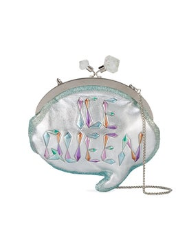 Sophia Webster - Ice Queen Bubble Clutch Bag - Women