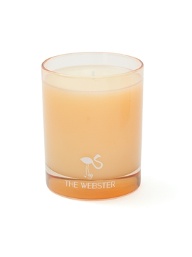 The Webster Signature Candle