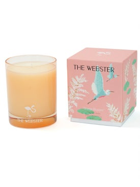 The Webster - The Webster Signature Candle - Women