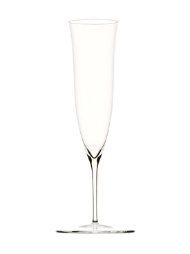 Patrician Champagne Flute Clear