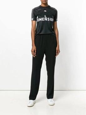 Adidas - Soccer T-shirt Black - T-shirts