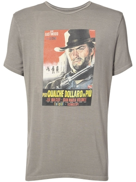 United Rivers - A Fist Full Of Dollars T-shirt - Men