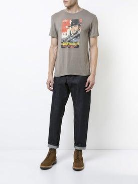 United Rivers - A Fist Full Of Dollars T-shirt - Men