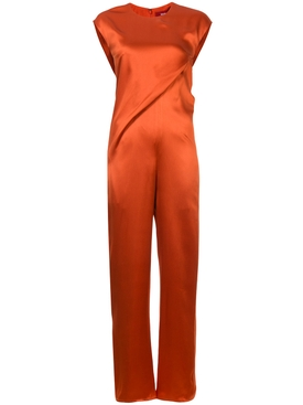 Uri jumpsuit ORANGE