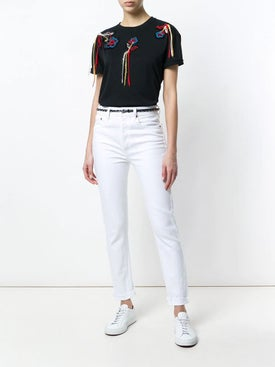 Re/done - Classic Skinny Jeans - Women