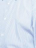 Calvin Klein 205w39nyc - Striped Button Down Shirt - Men