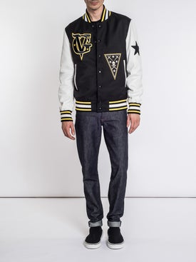 Givenchy - Varsity Jacket - Men