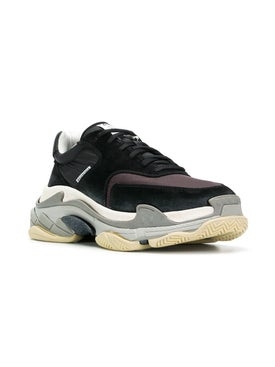 Balenciaga - Triple S Sneakers Multicolor - Men